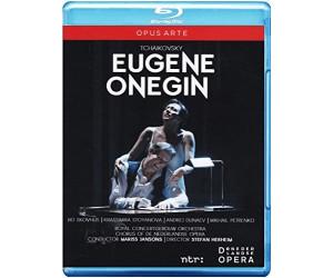Tschaikowsky - Eugen Onegin [Blu-ray]