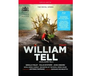 Rossini - William Tell [Blu-ray]