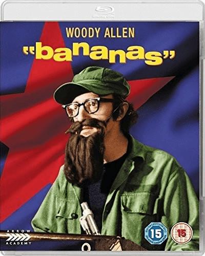 Image of Bananas [Blu-ray]