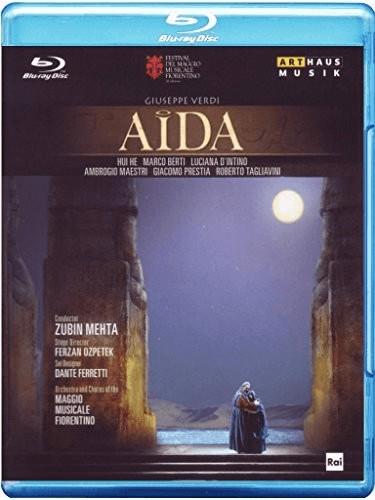 Guiseppe Verdi - Aida (Festival del Maggio Musi...
