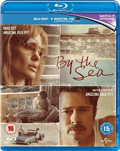 Image of By The Sea [Blu-ray] [2015]