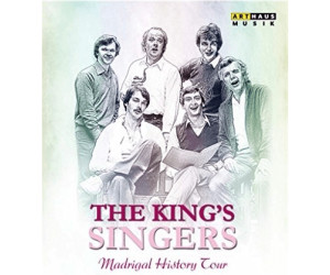 The King's Singers - The King's Singers [Blu-ray]