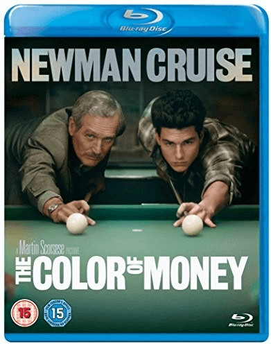 Image of Color of Money [Blu-ray] [Region Free]