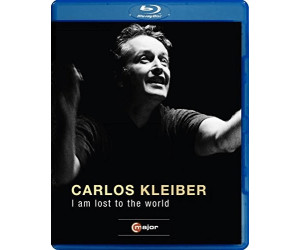 Carlos Kleiber - I Am Lost To The World [Blu-ray]