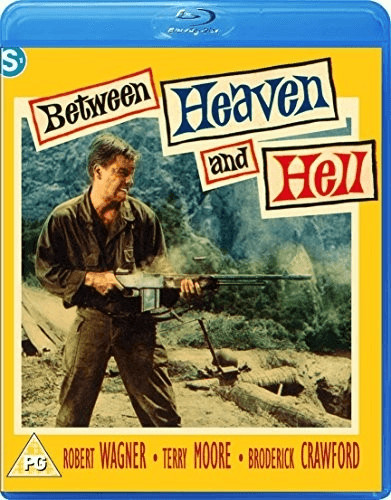Image of Between Heaven And Hell [Blu-ray]
