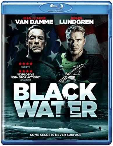 Image of Black Water [Blu-ray]