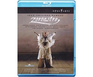 Jean-Philippe Rameau - Zoroastre [Blu-ray]