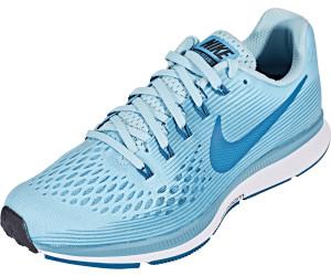 pretty nice 8a053 a619d Nike Air Zoom Pegasus 34 Women ocean bliss/noise aqua/black/blue force