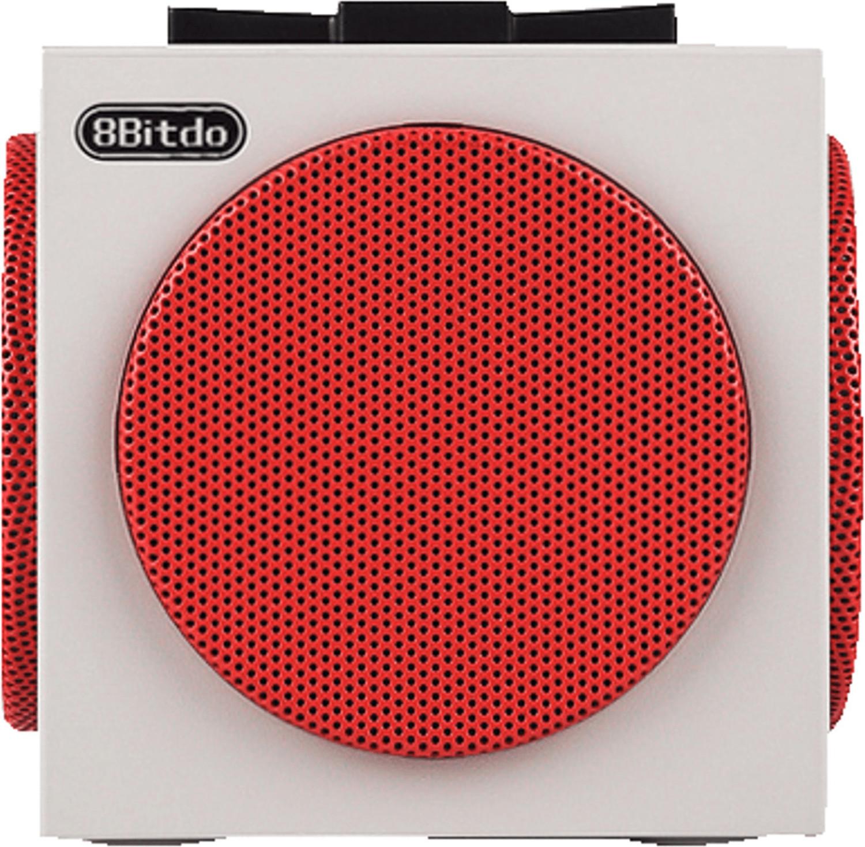 Image of 8bitdo Retro Cube Bluetooth Speaker