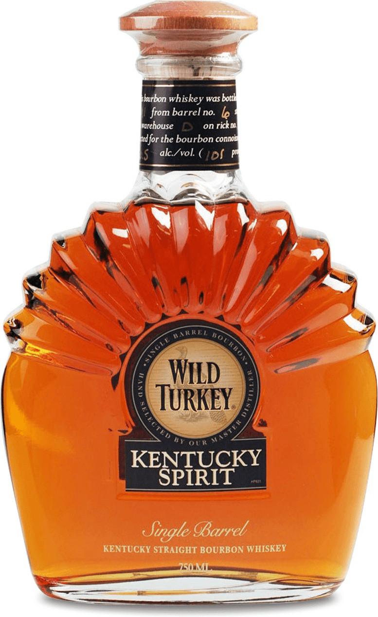 Wild Turkey Kentucky Spirit Single Barrel 0,7l ...