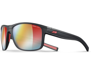 Julbo - Renegade Zebra Light - Sonnenbrille Gr L grau/schwarz/weiß wP5v4Z