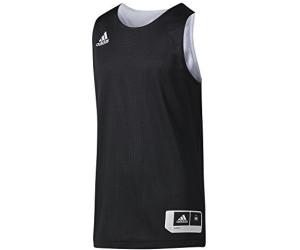 Adidas Reversible Crazy Explosive Jersey Youth blackwhite