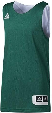 Adidas Reversible Crazy Explosive Jersey Youth dark green/white