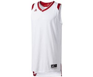 Adidas Crazy Explosive Trikot whitepower red ab € 27,00