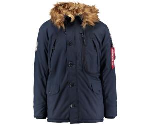Alpha Industries Polar Jacket ab 212,46 € (aktuelle Preise