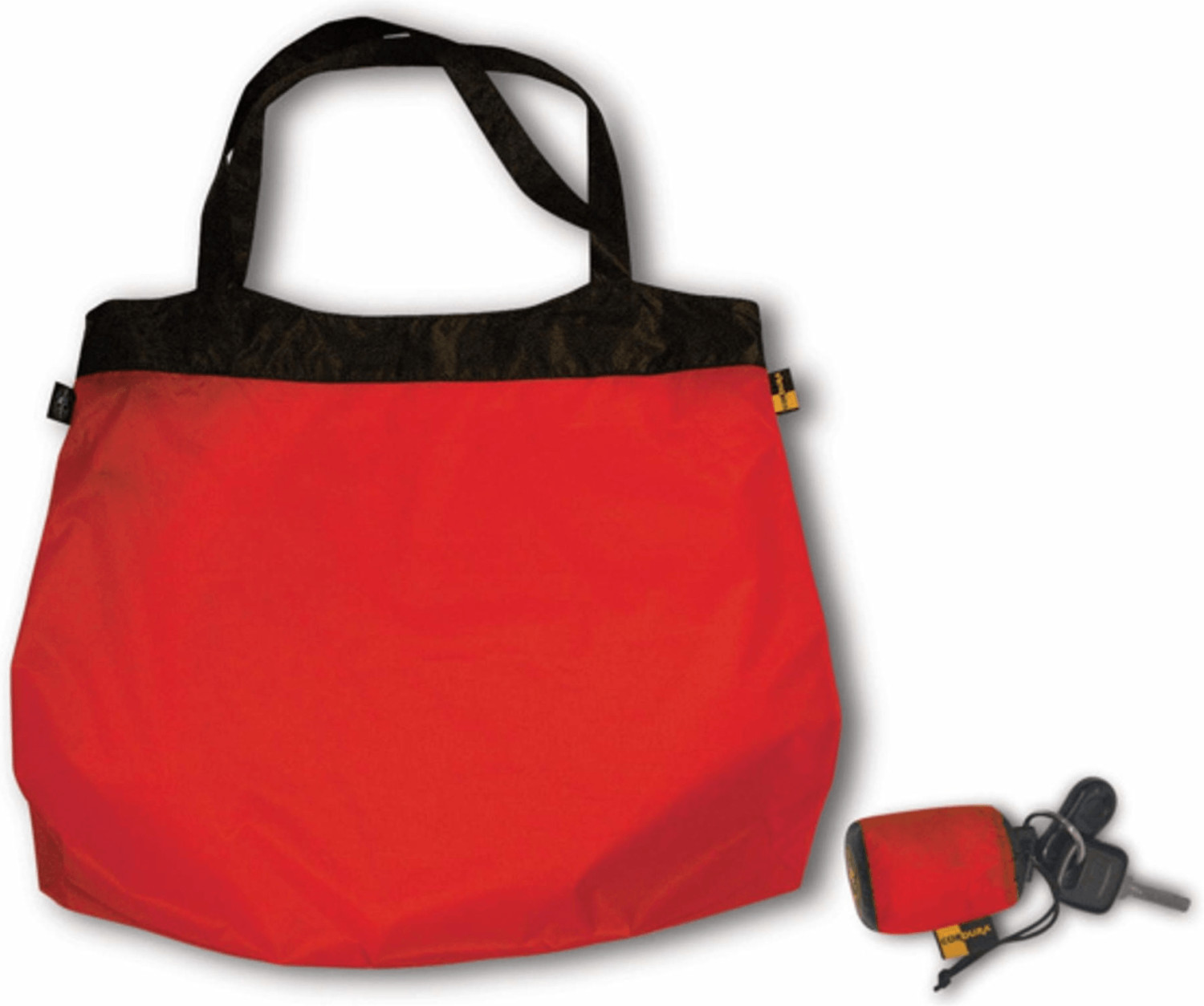 Sea to Summit Ultra-Sil Shopping Bag red