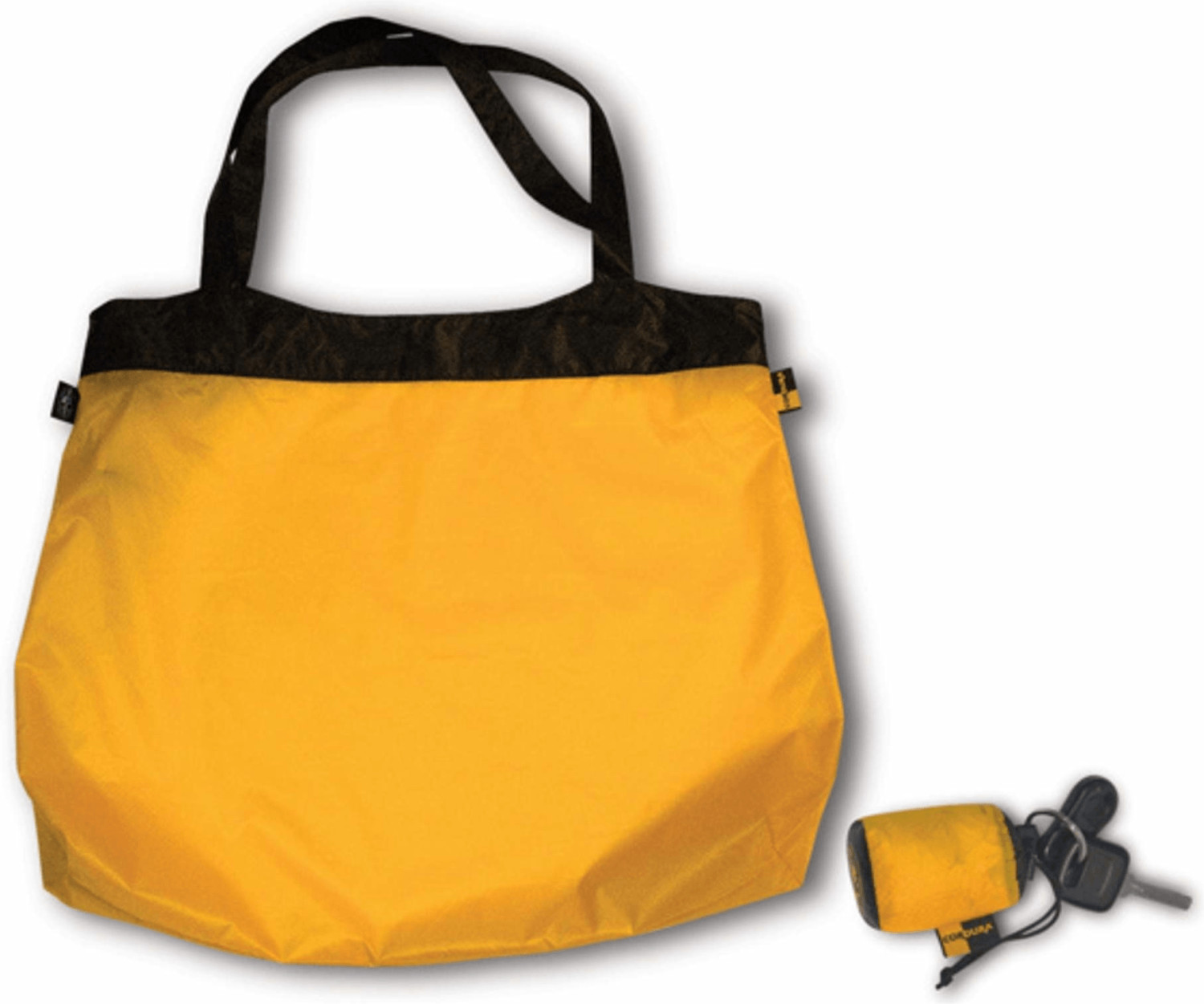 Sea to Summit Ultra-Sil Shopping Bag yellow