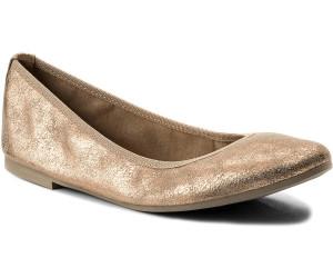 Ballerinas TAMARIS - 1-22128-20 Champagne Met. 192 7W1M9PVRuS