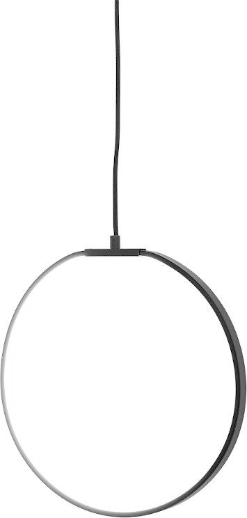 Bloomingville Pendant Lamp schwarz (68809736)