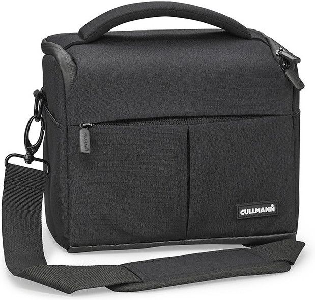 Cullmann Malaga Maxima Camera Bag 120 (Black)