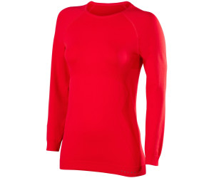 FALKE Damen Warm Longsleeved Shirt Comfort Fit Women Sportunterw/äsche