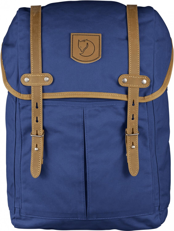Fjällräven Backpack No. 21 Medium deep blue
