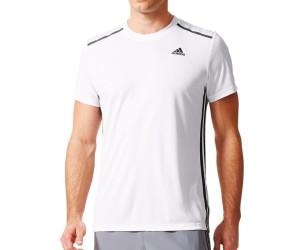 Adidas Clima 365 Tee white a € 16,17 (oggi)   Miglior prezzo