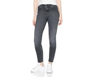Tommy Hilfiger Santana High Rise Skinny Fit Jeans dram black str. thumbnail
