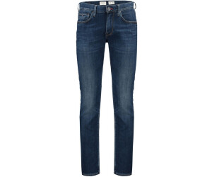 Tommy Hilfiger Straight Denton Jeans Basin Blue