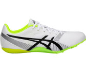 clavos asics atletismo