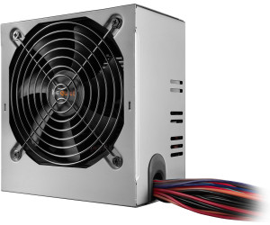 Image of be quiet! System Power B9 350W bulk