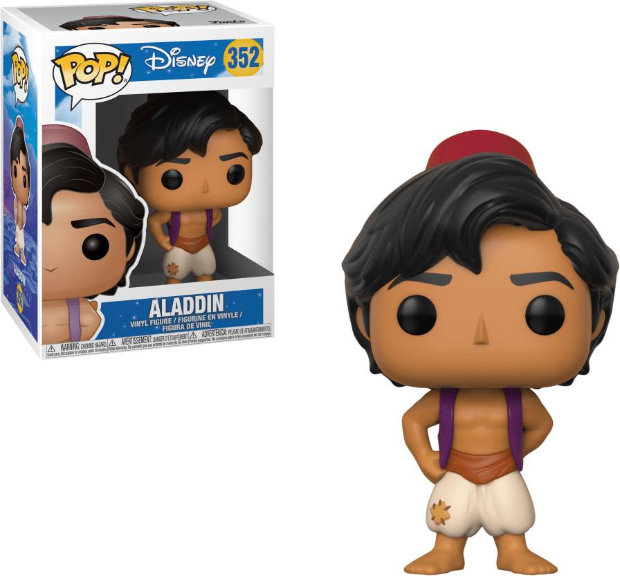 Funko Pop! Disney Aladdin - Aladdin (352)