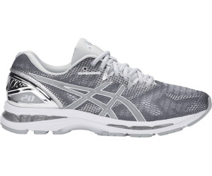 Asics Gel-Nimbus 20 Platinum carbon/silver/white ab 139,95 € (August ...