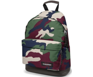 9a0f06e889b7 Buy Eastpak Wyoming camo green from £53.22 – Compare Prices on ...