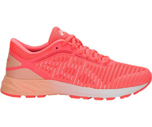 Asics DynaFlyte 2 Women flash coral/white/apricot ice ab 60,00 ...