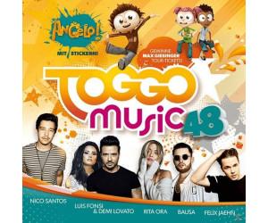 Toggo Music 48 (CD)