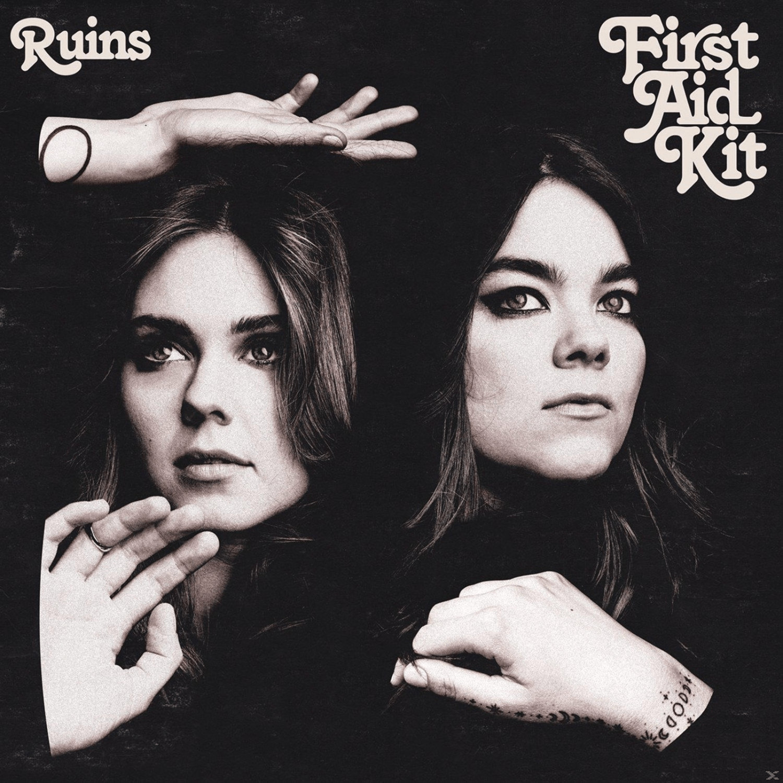 First Aid Kit - Ruins (CD)