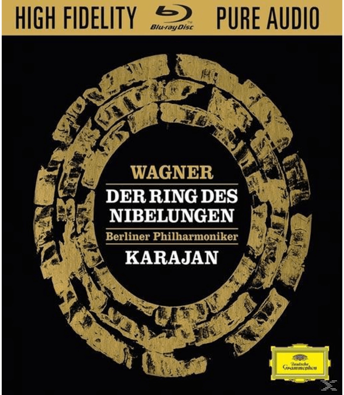 Berliner Philharmoniker - Der Ring Des Nibelung...