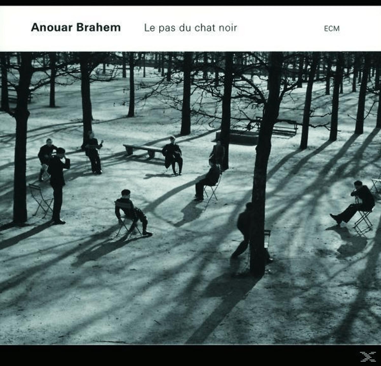 Anouar Brahem - LE PAS DU CHAT NOIR - (CD)