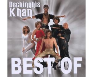 Dschinghis Khan - BEST OF - (CD)