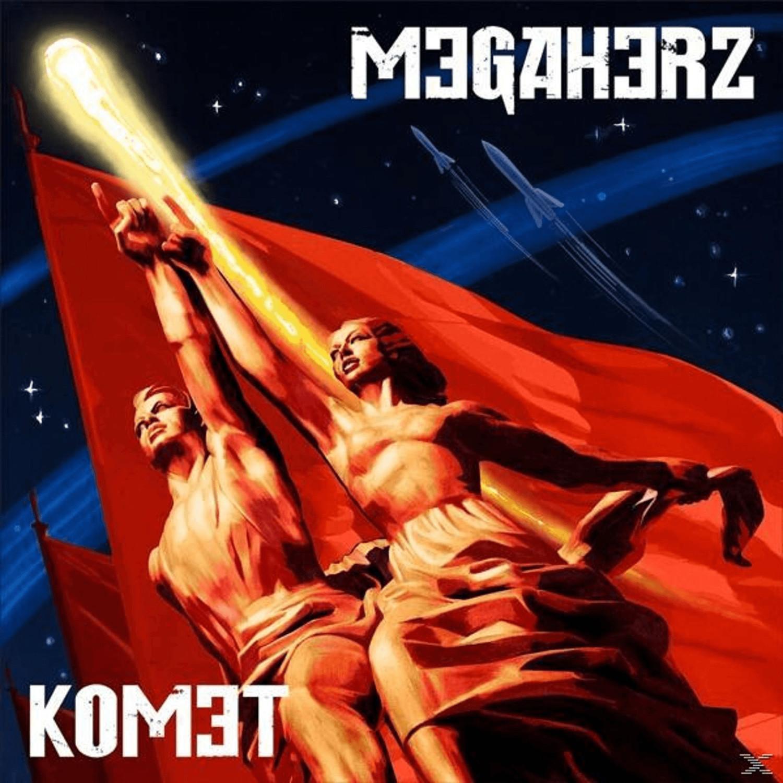 Megaherz - Komet (2CD Deluxe Edition) - (CD)