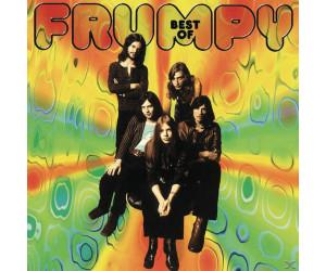 Frumpy - Best Of Frumpy - (CD)