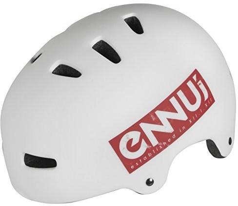 Ennui BCN white-red