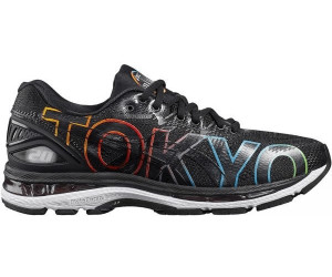 Asics Schuhe Running Gel-Nimbus 20 Tokyo Marathon Damenmode 2018 Tokyo/2018/black 6 (us) pDdvQdg