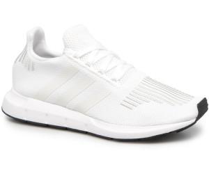 ea34c34e0 Buy Adidas Swift Run Jr footwear white crystal white core black from ...