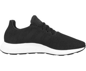 Adidas Swift Run blackcarboncore blackmedium grey heather