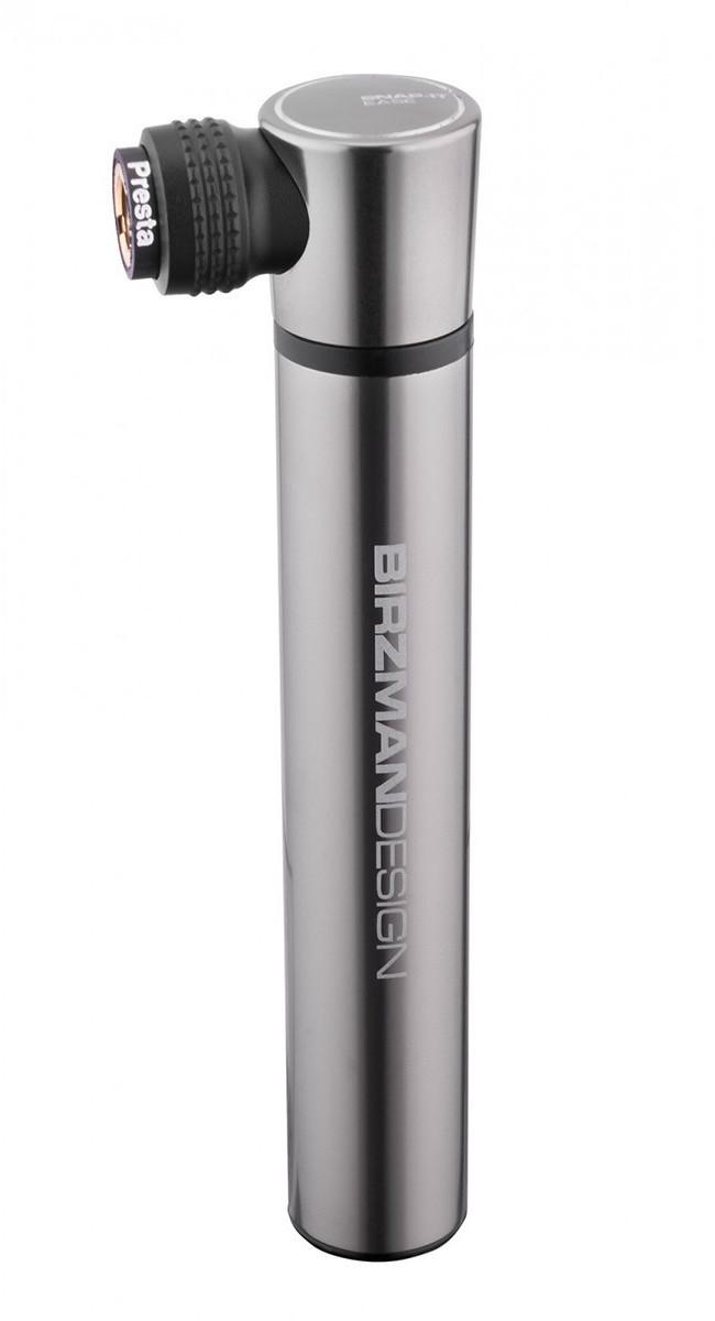Birzman Mini Apogee Snap-It (silver)