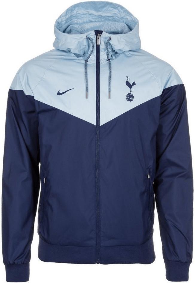 Nike Tottenham Hotspur Authentic Windrunner Kap...