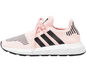 5f22dcdc5fd Adidas Swift Run Jr ice pink core black footwear white ab € 45
