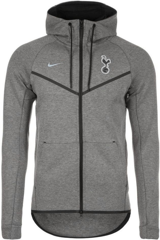 Nike Tottenham Hotspur Tech Fleece Windrunner K...